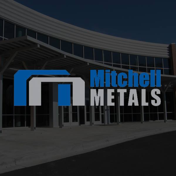 Mitchell Metals Awarded New Vidalia City High School Extruded Aluminum Canopy Job