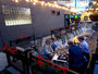 Savor Summer Dining at the New Outdoor Patio at Angelo's Wine Bar in Chicago's Albany Park