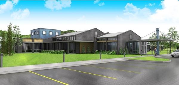 WellBridge at Genesys Health Park Rehabilitation Community Begins Construction