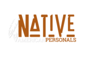 <strong>Native American Personals Logo</strong>