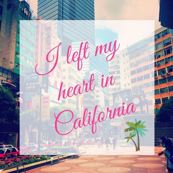 "Pop Singer-Songwriter Nadia Releases New Single ""I Left My Heart in California"""
