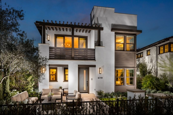 Pardee Homes' Casavia Plan 3 Named Grand Award Winner for Best Single-Family Detached Home at Pacific Coast Builders Conference