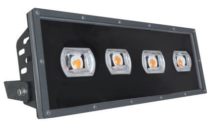 SONARAY LED Lighting to Exhibit New LED Horticulture Grow Light Fixtures at Cultivate'17 in Columbus, Ohio July 15th-18th