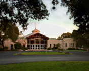 <strong>Unity Church of the Hills, located at 9905 Anderson Mill Road, Austin, TX 78750</strong>