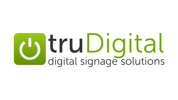 Leading Provider of Digital Signage, truDigital, Partners with Strea.ma to Bring Intuitive Social Media Walls and Content Hubs to a Display Near You