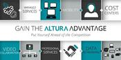 <strong>Altura is proud to serve the unified communication needs of enterprise customers nationwide!</strong>