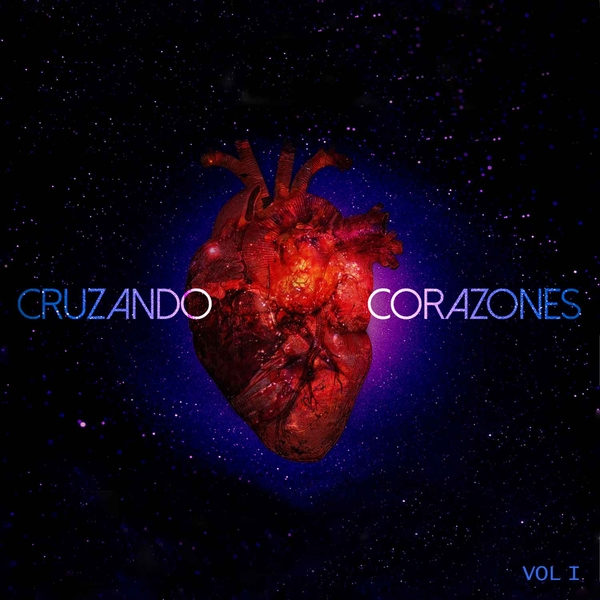 "Award-winning, San Francisco-based Songwriter RAZTERIA Announces New Multi-Artist Latin EP ""CRUZANDO CORAZONES"" and New Music Video ""AVENTURERA"""