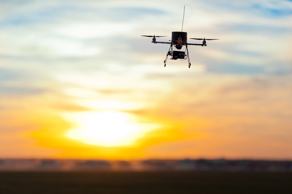 SmarTech Issues First Ever Report on AM for UAV Manufacturing. Overall Market Expected to Top $2.3 Billion in Value by 2027