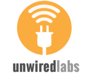 Unwired Labs logo