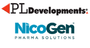 PL Developments Forms Nicotine Alternatives Company NicoGen Pharma Solutions, LLC