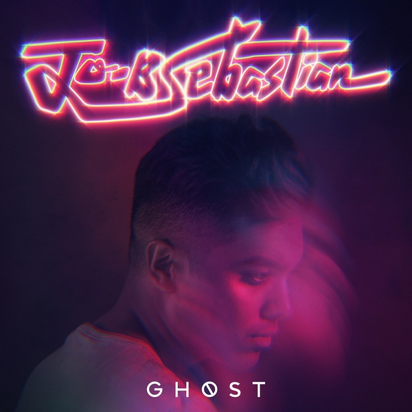 "Jo-B Sebastian Releases New Music Video ""Ghost"""