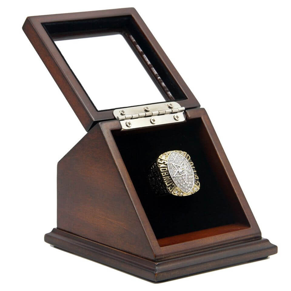 Five Great Reasons to Own a Football Championship Ring