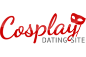 <strong>Cosplay Dating Site Logo</strong>