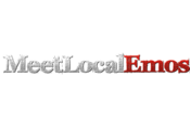 <strong>Meet Local Emos Website Logo</strong>