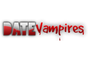 <strong>Date Vampires Website Logo</strong>