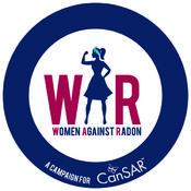 <strong>Women Against Radon Campaign for CanSAR</strong>