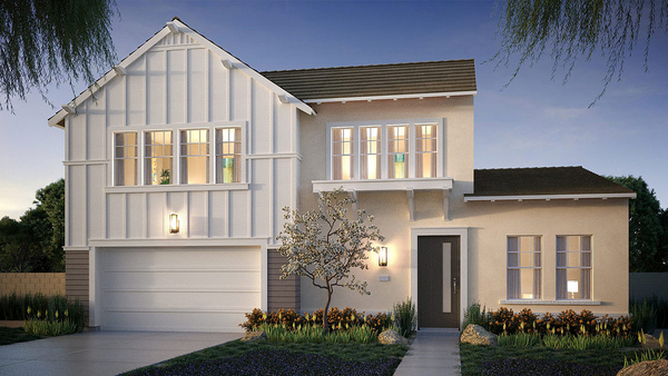 Pardee Homes Brings A New Active Adult Neighborhood To Santa Clarita, California