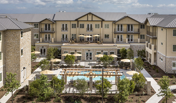 Lake Travis Independent Living Opens Doors