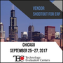 Looking for a New ERP System? Don't Miss the 25th Vendor Shootout(TM) for ERP Software