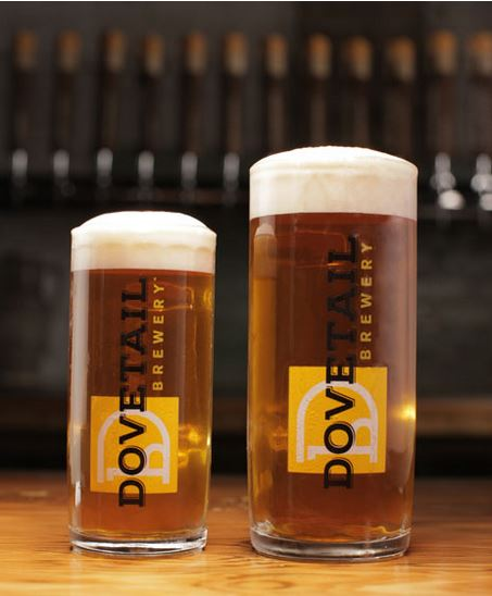 Dovetail Brewery Brings the Enjoyment of Quality Continental-Style Craft Beer to Indiana