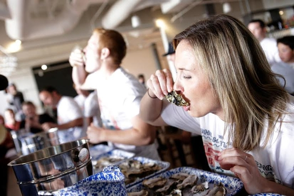 Ways & Means Oyster House Kicks Off Grand Opening with their Inaugural Portland Shuck-It Oyster Challenge