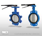 <strong>Iron Body Butterfly Valve</strong>