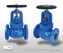 NCI Canada Launches its Newest Line of Commercial Iron Body Valves