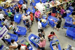 Teachers Convene at RAFT for Back to School