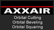 <strong>AXXAIR USA will Exhibit at CANWELD EXPO in Canada and FabTech 2017-Chicago with Orbital Cutting, Facing, Beveling and Welding Machines in the Booth</strong>