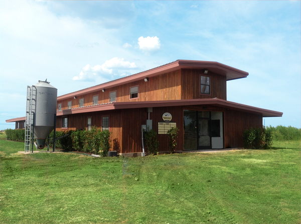 Rent a Barn for your Next Event in the Alliance Area