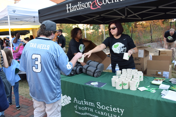Hardison & Cochran Expands Awareness of the Autism Society of North Carolina Through Team Autism NC