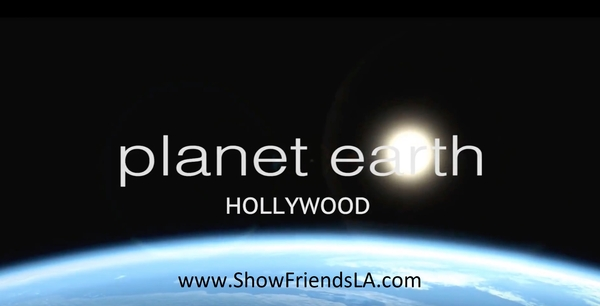 Famed Nature Series Tackles a Whole New Jungle with Original Comedy Spoof 'PLANET EARTH: HOLLYWOOD' Premiering Online August 17, 2017
