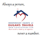 Dugan's Travels Names 2017 Five Star Agents