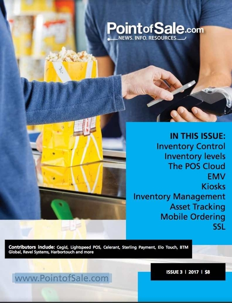 PointofSale.com Releases Latest Issue POS Magazine For Small Businesses