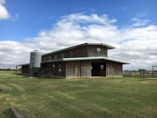 Office Suites Now Available in Refurbished Horse Barn