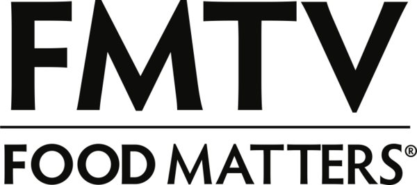 "Food Matters TV: The ""Netflix of Health and Wellness"""