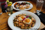 Get the Best Boozy BYOB Brunch at T&B Grill in Albany Park