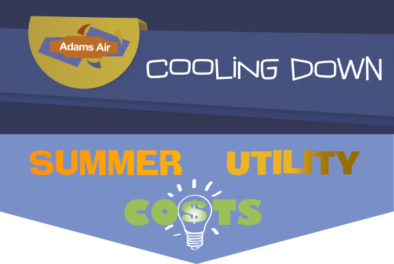 6 DIY Tips To Cool Off Your Summer Electric Bill and Your Home!