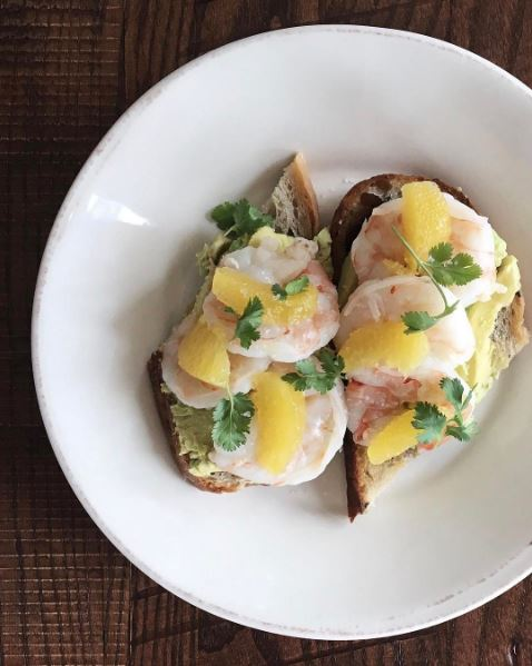 Start Weekend Days in Tasty, Engaging Style with Brunch at Angelo's Wine Bar in Albany Park