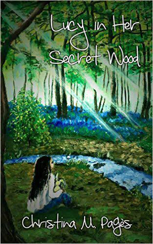 Award Winning Author Christina M. Pages Takes Eloquent Quill Award For Children's Novel, 'Lucy In Her Secret Wood'