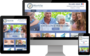 Wilmarth Eye and Laser Center Unveils Redesigned Website for LASIK and Eye Care Patients