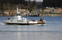 Glosten Selected to Design Skagit County Vehicle/Passenger Ferry