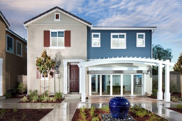 Last Opportunity to Buy at Pardee's Viewpoint at Canyon Hills; Turnkey Model Homes Available for Sale