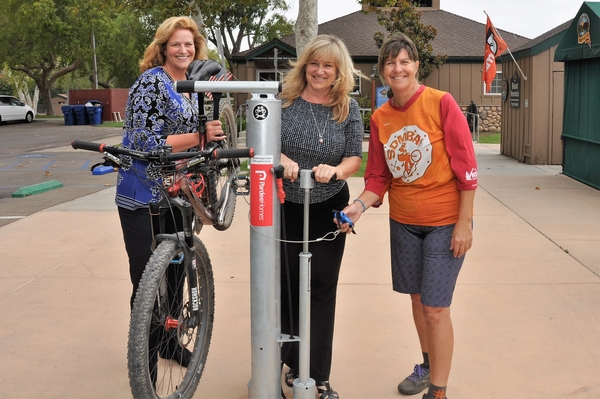 Pardee Homes Supports Biking Through New Sponsorship