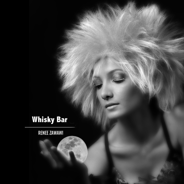 "Renee Zawawi Left Hollywood California and Release a New Song ""Whisky Bar"""