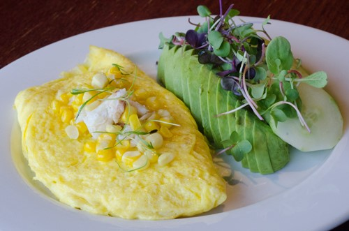 Start Labor Day Weekend on the Right Note with Jazz Brunch at Prairie Grass Cafe