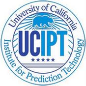 <strong>Logo: UC Institute for Prediction Technology</strong>