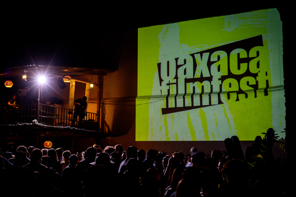 Oaxaca FilmFest Announces 2017 Official Selection