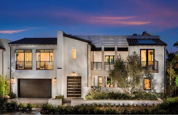 Pardee Homes' Commitment to Quality Earn it Best New Home Builder Recognition