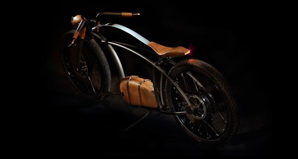 AVIONICS to Launch Indiegogo Campaign Offering Unique Electric Bike at 40% Discount